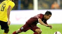 Buồn như đưa đám, 'Messi Thái' xin lỗi, hứa sửa sai ở trận Việt Nam