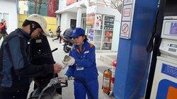 Giá xăng bật tăng sau 2 kì liên tiếp giảm