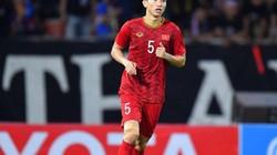 Văn Hậu vào top 3 đề cử giải 'Cầu thủ trẻ hay nhất châu Á'