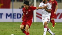 """Dấu ấn trận đấu Việt Nam - UAE (1- 0): """"Chàng trai World Cup""""  của bóng đá Việt Nam"""