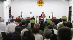 LS Trần Vũ Hải và vợ cùng bị tuyên 12 tháng cải tạo không giam giữ
