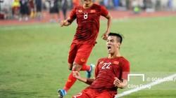 Thắng UAE, vì sao HLV Park Hang-seo không cho cầu thủ Việt Nam ăn mừng?