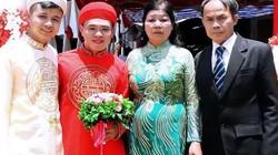 """""""Chàng dâu"""" hạnh phúc khi được mẹ chồng làm đám cưới linh đình"""
