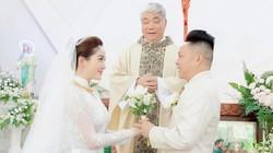 Sau lễ rước dâu, Bảo Thy được chồng đại gia cưng chiều như công chúa