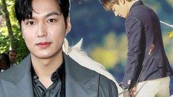 Quý ông học cách lấy lại đỉnh cao phong độ như Lee Min Ho