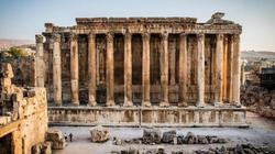 Bí ẩn không lời giải về ngôi đền cổ đại khổng lồ ở Lebanon
