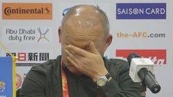 3 lần HLV Park Hang-seo rơi lệ khi làm việc cùng bóng đá Việt Nam