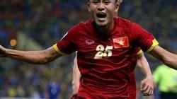 Vì sao tuyển thủ Việt Nam Võ Huy Toàn chia tay SHB Đà Nẵng?