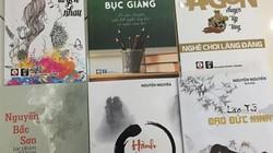 6 cuốn sách thú vị chào sân của Công ty CP Văn hóa Huyền Đức
