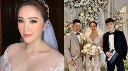 """Bảo Thy chuẩn cô dâu """"mít ướt"""" nhất showbiz, Ngô Kiến Huy bị hỏi khó: """"Lương có ổn không?"""""""