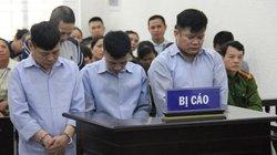 Toà Hà Nội tuyên tử hình 4 người đàn ông mua bán ma tuý