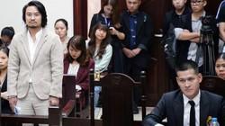 Sáng 18/11 sẽ có kết quả vụ kiện giữa Tuần Châu và đạo diễn Việt Tú