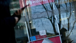 Huawei sẽ có thêm 6 tháng để thở trước lệnh cấm của Mỹ?