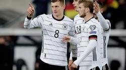 Kết quả, BXH vòng loại Euro 2020 đêm 16/11, rạng sáng 17/11: Thêm 4 đội giành vé