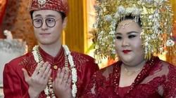 2 cặp đôi đũa lệch hạnh phúc rạng ngời khiến dân tình ghen tị