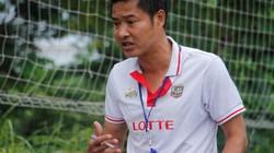 """Bầu Hiển đầu tư bóng đá Hà Giang, Sơn """"công chúa"""" nói gì?"""