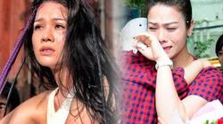 Nhật Kim Anh bị chồng cũ bạo hành trong lúc mang thai?