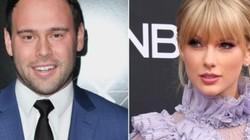 """Diễn biến mới nhất của """"cuộc chiến truyền thông"""" giữa Taylor Swift và Scooter Braun"""