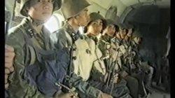Hình ảnh độc nhất về Hải quân đánh bộ Việt Nam những năm 90