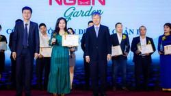 Quán Ăn Ngon & Ngon Garden lần thứ  2 lọt Top 100 Tin & Dùng 2019