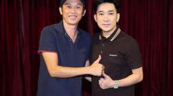 Danh hài Hoài Linh kể về điều không lành trước vụ cháy sân khấu liveshow Quang Hà
