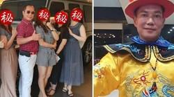"""Đại gia Đài Loan sống chung với 4 vợ, 16 người tình trong """"cung điện"""" 300 tỷ đồng"""