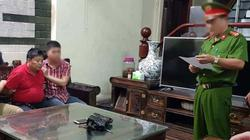 An ninh thắt chặt tại phiên xét xử trùm ma túy Triệu Ký Voòng
