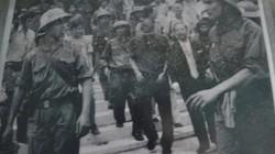 Chuyện kể của người lái xe đưa Dương Văn Minh đi đầu hàng