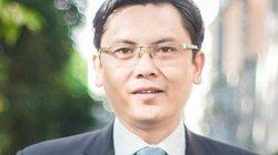 Tiến sĩ 45 tuổi được bổ nhiệm Phó Giám đốc Đại học Quốc gia TP.HCM