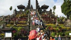 Truyền thuyết về những ngôi đền linh thiêng ở Bali