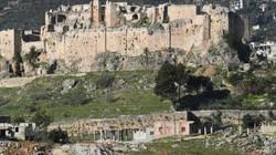 Đại chiến Syria: Quân đội bất ngờ làm nên kỳ tích