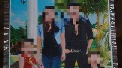 Vụ chồng và 2 con treo cổ tự tử: Người vợ suy sụp phải nhập viện