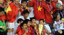 Lịch sử đối đầu giữa Việt Nam và Thái Lan tính từ AFF Cup 2008