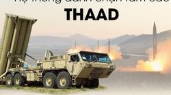 Infographic: THAAD Mỹ sẽ đánh bật S-400 Nga ra khỏi Saudi Arabia?