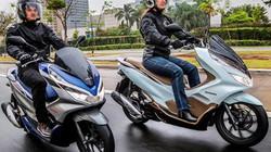 Honda ra mắt PCX150 màu tươi mới, hơi hướng trẻ hóa người dùng