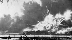 Hải quân Nhật đã dìm Trân Châu Cảng trong biển lửa thế nào?
