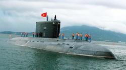 """Tàu ngầm Hà Nội và những dấu ấn """"lần đầu"""" của Hải quân Việt Nam"""
