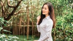 """Sao Mai Huyền Trang tri ân thầy cô giáo với MV """"Người lái đò"""""""
