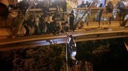 Cuộc đào thoát của những người biểu tình Hong Kong
