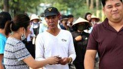 Vé xem trận Việt Nam - Thái Lan được rao bán với mức giá... trên trời