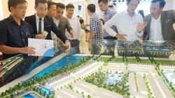 """Phân phối đất ở dự án, doanh nghiệp Quảng Ngãi """"thua"""" trên sân nhà"""
