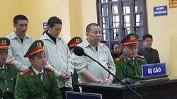 4 án tử hình cho trùm ma túy Triệu Ký Voòng và đồng phạm