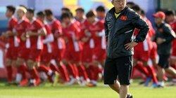 """Tin tối (19/11): Đây! Thời điểm """"chết chóc"""" của ĐT Việt Nam dưới thời ông Park"""