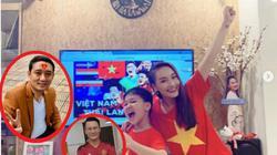 """Sao Việt tưng bừng cổ vũ ĐT Việt Nam gặp Thái Lan: """"Tối nay ta chắc mười mươi... thắng rồi"""""""