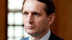 Ông trùm tình báo Nga cảnh báo sốc về chiến tranh hạt nhân