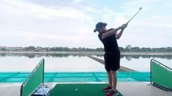 Bộ XD không biết có sân tập golf trong nhà máy nước sông Đuống?