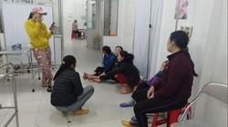 Thai nhi tử vong, sản phụ nguy kịch, người nhà kéo tới bệnh viện đòi làm rõ
