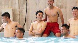 Top body hot tuyển Việt Nam: Ai có thân hình hấp dẫn chị em nhất?