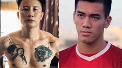 """Trước trận """"sinh tử"""" với Thái Lan, Hoàng Bách nhận xét bất ngờ về Tiến Linh"""