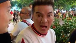 Đàm Vĩnh Hưng tức điên, bức xúc vì trọng tài trận VN hòa Thái Lan